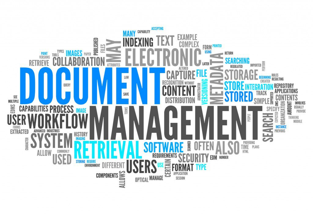 These document management tips can boost your efficiency for E document management system