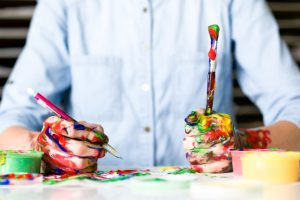 creativity breaks