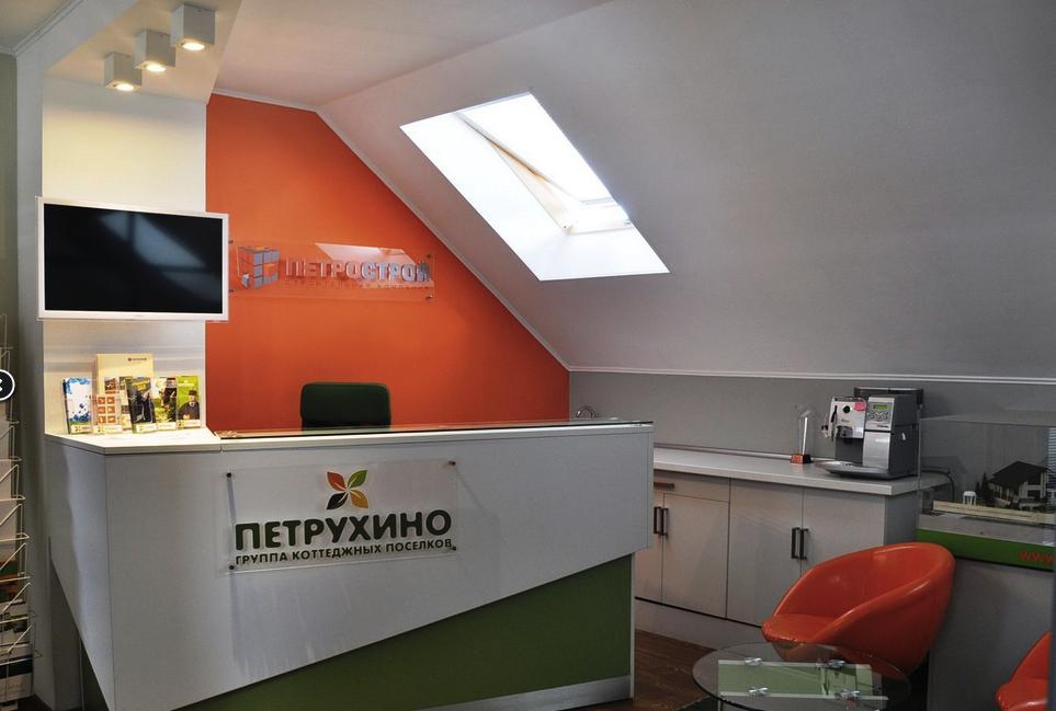 2014-12-23 11-05-06 Инфраструктура и благоустройство коттеджного поселка Петрухино