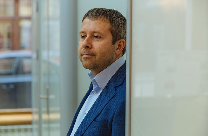 Александр Мамонов. Фото: Макс Новиков