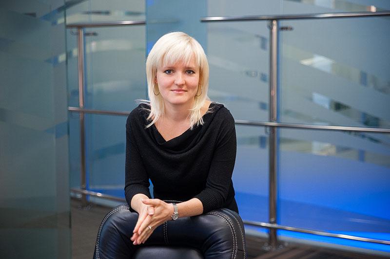 Юлия Меднова, член Совета директоров компании «Соллерс-Финанс». Фото: Макс Новиков
